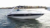 2008 Baja Boats 335 Twin MerCruiser 496 Magnum H/O425 HP