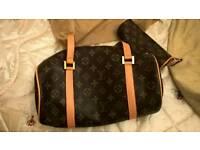 Handbags,