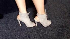 New look heels (uk5)