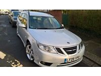 SAAB 1.9 Tid Areo Fantastic condition Good Service history 7mths MOT New tyres all round A must view