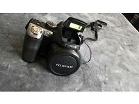 Fujifilm FinePix S8000fd Camera