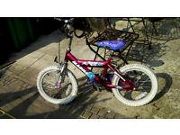Childs Bike - Free