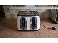 Russell Hobb Toaster for sale