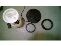 Seat Polo Vw Fuel Pump New 4 week old With Housing