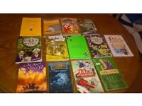 HUGE BUNDLE OF 6 SMALLER BUNDLES OF FAB CHILDRENS BOOKS ALL TYPES/AGES TOGETHER AS A CLEARANCE
