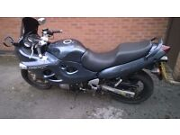 Great all year round sports touring bike