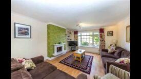 Large 3/4 bed house markyate, st.albans for rent short term 3 months ish UNFURNISHED