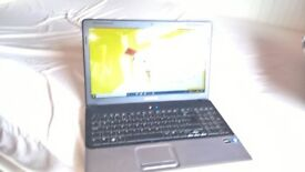 Laptop Compaq CQ61