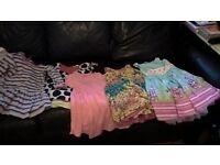Beautiful girls Dress bundle 4 years