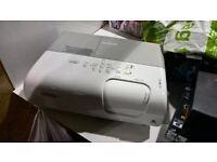 Epson emp s5 projector