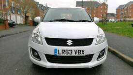 2013 Suzuki Swift 1.2 SZ3 5dr Drives great. £30 Year Tax