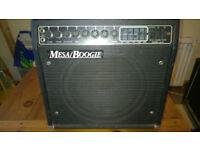 Mesa Boogie Studio 22+ combo guitar amp