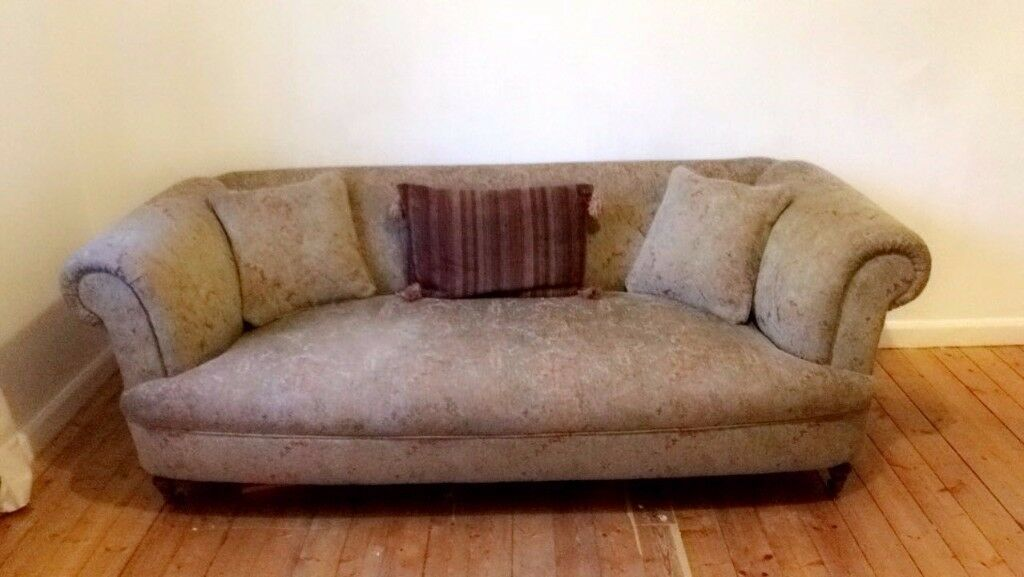 Mint Condition, Never used, Antique Sofa. £350