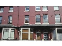 One Bedroom flat To Let - Balmoral Terrace, Fleetwood - includes electric & heating