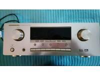 Marantz sr4200 amplifier