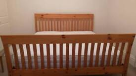 Super kng size bed