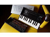 Roland JP-08 & Keyboard