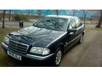 Mercedes C 180 E For Sale