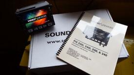 Sound Devices Pix 220i Recorder