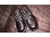 safety shoes size 37