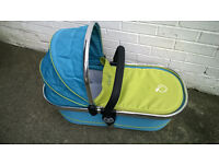 ICANDY PEACH CARRYCOT IN VERRY GOOD CONDITION