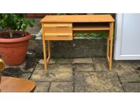sewing table, craft table , bench, whatever you want it to be