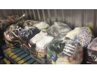 Wholesale Joblot Second Hand Used Childrens Clothes A UK Market Brands