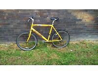 CANNONDALE CAD2 GOOD CONDITION ! CHEAP PRICE £ 69