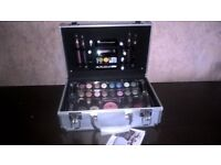 Brand New Ladies 51 piece cosmetic set
