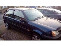 FORD FIESTA FREESTYLE £250