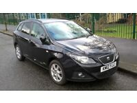 12 Seat IBIZA Estate, Manual, 1.2 TDI, 60K miles, former category D recorded, OWNED SINCE 2014