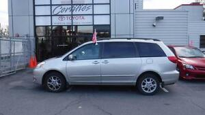 2005 Toyota Sienna LE VERSION 4 ROUE MOTRICES TRES RARE ALL WHEE