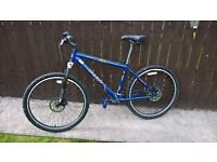 Very rare Marin Hawk Hill mountain bike mtb cycle hard tail front suspension 24 speed disc brakes