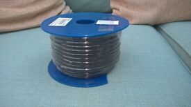 Twin core cable 30m roll