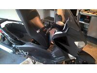 xmax 125 spares or repair