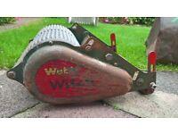 Push Lawn Cylinder Mower