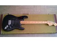 USA Fender Stratocaster H.S.S