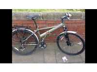 Dahon matrix pedal bike