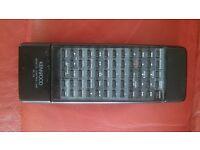 Kenwood remote control unit RC-F5