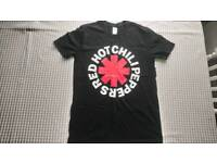 Red Hot Chili Peppers Official Tour T - Shirt (M)