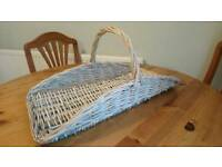 Job Lot Wicker