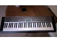 Casio LK 120 keyboard