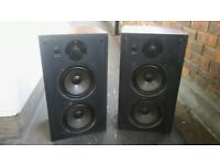 Celestion Ditton 200 Speakers ***Can deliver***