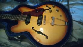 Epiphone Casino 1961 Limited Edition Reissue
