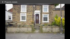 Lovely 2 Bedroom Double Fronted Character Property for Immediate Let - Fully carpeted & Decorated