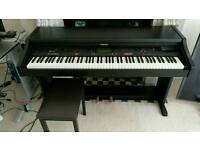 Technics Keyboard SX-PR51/ Digital Piano
