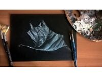 Art Course: Photorealism Workshop