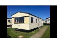 2008 8 Berth Atlas Mirage Super @ Haven's Blue Dolphin Filey, 2018 site fees included