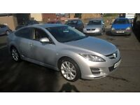 BARGAIN 2009 NEW SHAPE MAZDA 6 1 OWNER FROM NEW CHEAPER PX WELCOME