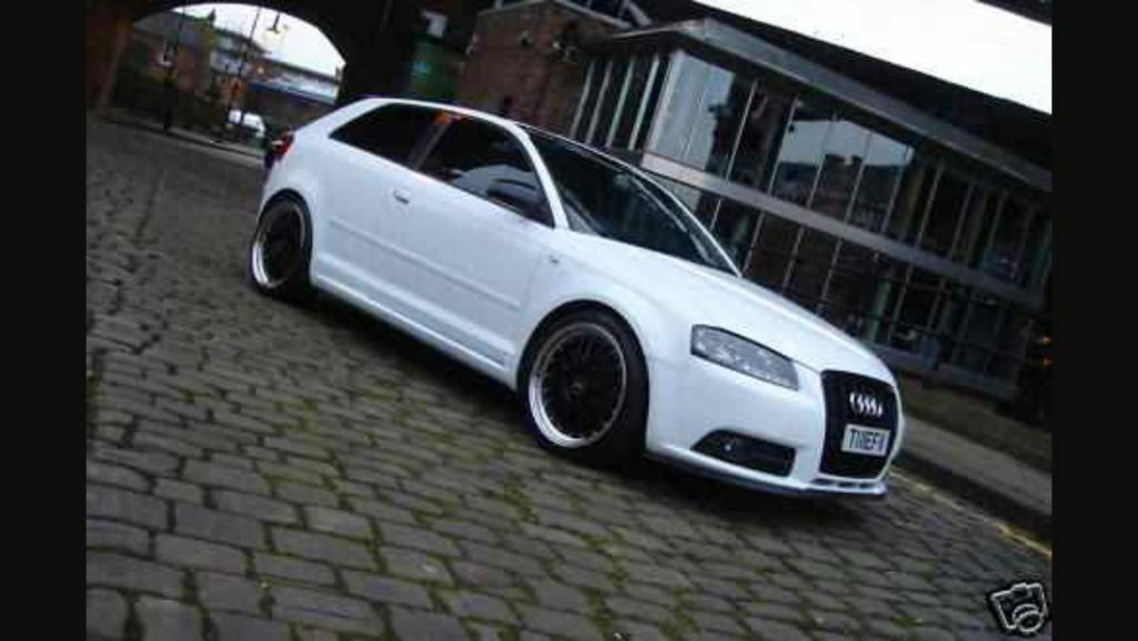 Modified Audi A3 In Rayleigh Essex Gumtree